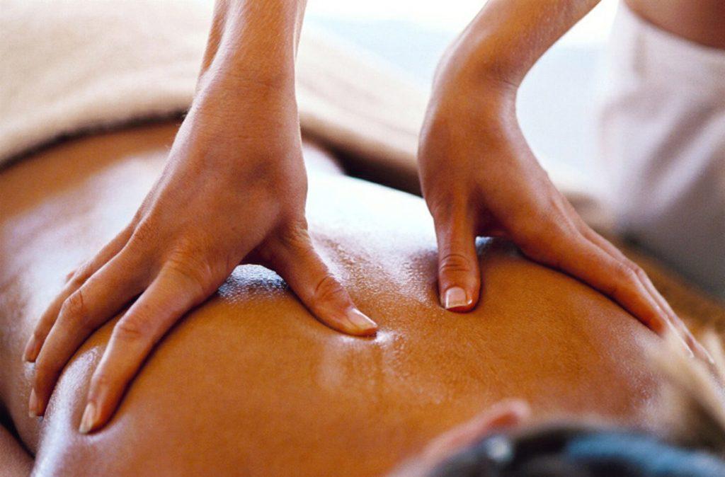 Les massages ayurvédiques